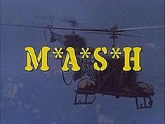 M*A*S*H~The series premiered in the US on September 17, 1972, and ended February 28, 1983, with the finale becoming the most watched television episode in U.S. television history at the time, with a record breaking 125 million viewers, according to the New York Times.
