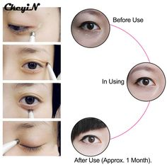 Electric Facial Eye Massager Magic Skin Tighten Anti Wrinkle Massage Anti Aging Pen Face Firming Eliminate Dark Circles -A00