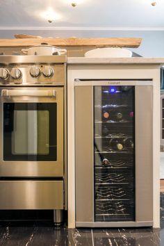 Desperate Kitchen Makeover: Hollywood Regency Kitchen | America's Most Desperate Kitchens | HGTV