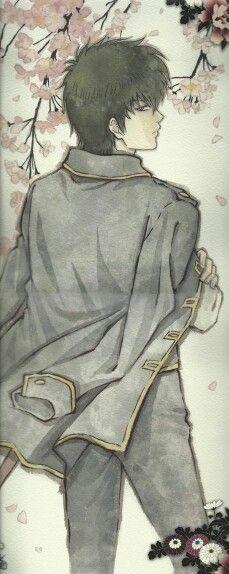 Gintama ~~ Hijikata