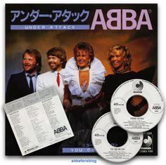 ABBA Fans Blog: Abba Date - 21st March 1983 #Abba #Agnetha #Frida http://abbafansblog.blogspot.co.uk/2016/03/abba-date-21st-march-1983.html