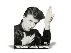 thumbnail link to original David Bowie original Aladdin Sane RCA poster.