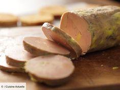 Vous pensez que faire son foie gras maison est fastidieux ? Notre journaliste Sybille vous a concocté une recette de foie gras inratable en vidéo pour...