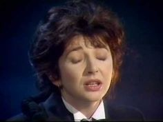Kate Bush - This Womans Work (so powerful; makes me cry)