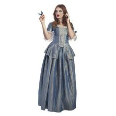 61859e9249df eBay  Sponsored Princesse Noble Dame Noble Katharina la Belle Costume pour  Femme Prinzessinkleid Vintage