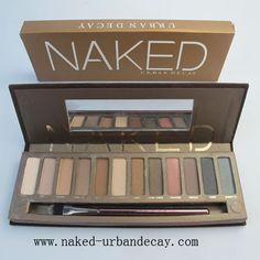 @Stefanie Tsantilis  Check out this website. Super cheap naked eyeshadow!!!