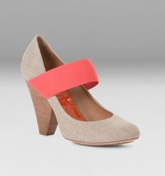 It's now my mission to find a similar shoe for a cheaper price.