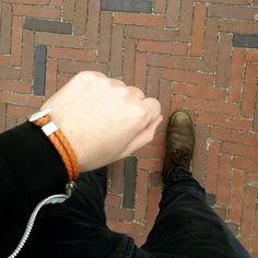 1 vind-ik-leuks, 1 reacties - VILLIN (@villin_official) op Instagram: '#VILLIN #vintage #zilver #armband #armbanden #sieraden #accessoires #stijl #lopen #wandelen #almere…'