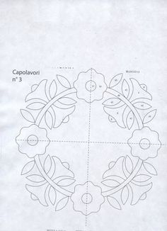 Riscos Floral - Denise Moraes - Álbuns da web do Picasa