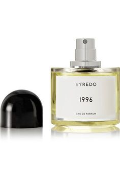 Byredo - 1996 Eau De Parfum - Juniper Berries, Orris, Violet, Leather & Patchouli, 100ml - Colorless