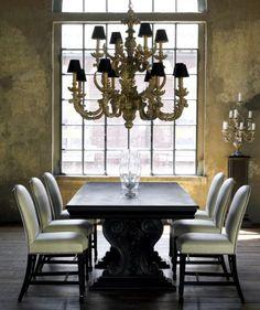 Classy Dining room  🇮🇹MadeInItaly   Order: ✍🏻dxb@superbiadomus.com