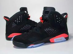 8f600eeaf062 Infrared retro 6 Cheap Jordan Shoes