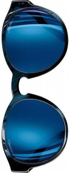 3e2e7cf71fa5 Chanel Pantos Signature Sunglasses - Luxe Fashion New Trends - Fashion for  JoJo