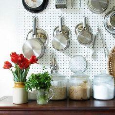 Ideas y fotos tremendamente inspiradoras, hoy en www.casahaus.net #decoración