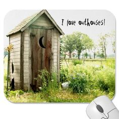 An outhouse from Elk Falls, KS, the Outhouse Capital of the World. 10x12 Shed Plans, Wood Shed Plans, Shed Building Plans, Diy Shed Plans, Garden Tool Shed, Garden Storage Shed, Garden Sheds, Outhouse Bathroom, Plastic Sheds