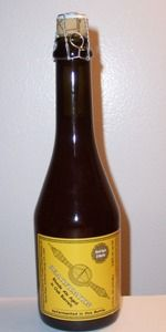 Russian River Brewing Co - Beatification (Sour Blonde)  I'm lucky enough to live within driving distance of Russian River Brewing Co, and picked up a couple of bottles the day they released it.  It was a mad house that day, but well worth the wait!