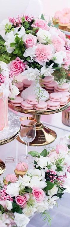 Garden Party – Stunning Expressions