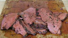 SmokingPit.com - Savory Beef Chuck Cross Rib Roast slow cooker on a Yoder YS640 Pellet cooker - Savory beef roast.
