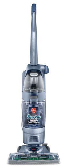 Vacuum for Wood Floors and Carpet