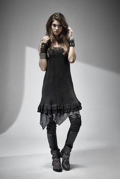 Ju-hu, denne Nü kjole er på vej hjem til mig.....