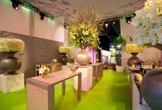 We can style your dream event! Check out our website for more inspiration! www.vandermaarel.nl