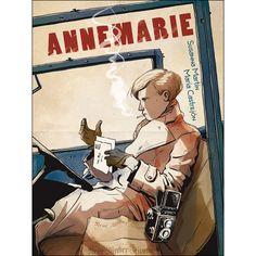 NORMA EDITORIAL - Annemarie