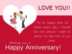 Funny quotes for boyfriend on anniversary funny anniversary card messages funny anniversary quotes for boyfriend of . funny quotes for boyfriend Funny Anniversary Messages, Anniversary Message For Boyfriend, Wedding Anniversary Quotes, Happy Anniversary Wishes, Romantic Anniversary, 2nd Anniversary, Anniversary Gifts, Flirting Quotes For Him, Dating Quotes
