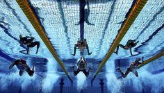 Sport Photography by Adam Pretty