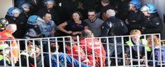 BATTIPAGLIA: Sfrattata la sorella del boss Rischia di finire in cella