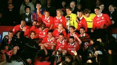 awesome Man United retrospectively declared 1999 world club champions by FIFA