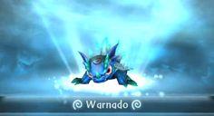 Warnado