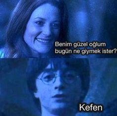 Kdlclfğvlfdğcm😂 Always Harry Potter, Harry Potter Draco Malfoy, Harry Potter Anime, Harry Potter Cast, Harry Potter Fandom, Harry Potter Memes, Harry Ptter, Turkish Lessons, Comedy Pictures