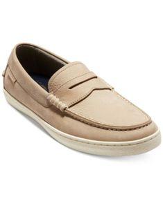 04666d07bf8f COLE HAAN MEN S PINCH WEEKENDER LOAFERS MEN S SHOES.  colehaan  shoes
