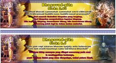 Nitai Gaura Krishna Center Batam Kepulauan Riau Indonesia: Dari Amarah Timbullah Khayalan (Bhagavad Gita Slok...