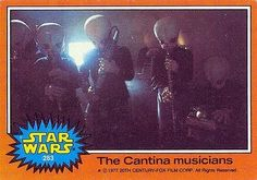 Tops Star Wars Trading Cards - Series 5