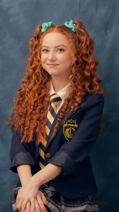 Francesca Capaldi 2016, Ginger Actresses, Red Hair Freckles, Redhead Hairstyles, Natural Red Hair, Red Hair Woman, Redhead Girl, Fiery Redhead, Teen Beauty