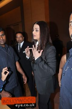Aishwarya Rai Bachchan is snapped with makeup artist, Mickey Contractor while shooting for LifeCell. Life Cell, Aishwarya Rai Bachchan, Makeup, Artist, Fictional Characters, Make Up, Aishwarya Rai, Face Makeup, Artists