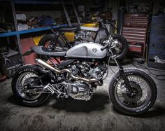 Yamaha TR1 by Down