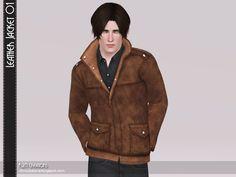 Sims Goodies ヅ