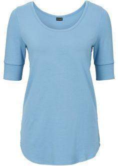 Shirt Luźniejszy shirt marki Bodyflirt • 37.99 zł • bonprix