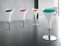 modern bar furniture, stools