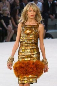 Chanel ~ Haute Couture 2014