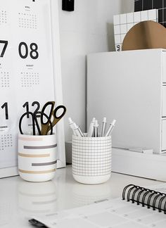 How to Print Designs On Ceramics + Printable Designs - Homey Oh My