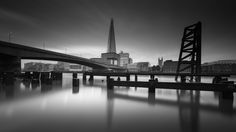 Thames 6 am by .Vulture Labs on 500px