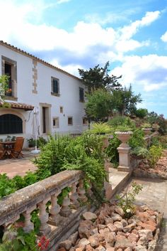 A small hotel to enjoy Mallorca: Bennoc Petit Hotel   Llucmajor, Spain