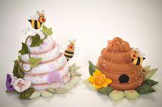 Bee Life USA epattern. $13,00, via Etsy.