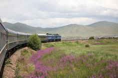 Everything you need to know about Trans-Siberian Railway tours - http://thebesttravelplaces.com/trans-siberian-railway-tours/