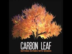 """Indecision"" - Carbon Leaf - studio recording"