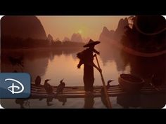 Enchanted China | Adventures by Disney | Disney Parks - YouTube