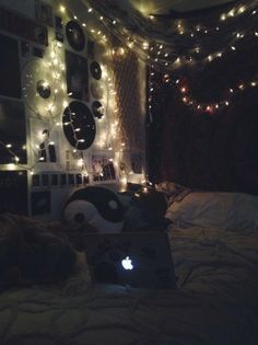Bedroom on We Heart It